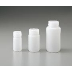 Wide-Mouth Bottles, HDPE Type, Capacity 20 mL–1 L