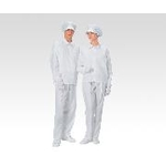 Dust-free clothing AS249C (jacket for both men and women)