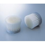 PVC Stand Nylon Sieve Clogging Removal Brush