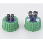 Cap for Screw Cap Bottle for Hard Tubes