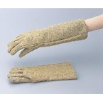 Heat Resistant Disaster Prevention Gloves, Heat Resistance: 500°C Momentary 1000°C
