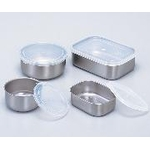 ECO Clean Sealing Container (Round/Square)