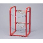 Securing Canister Stand, Canister Number, φ120×2 or φ240×1-φ120×8 or φ240×4