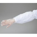 Polyethylene gloves 650 mm x 50