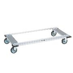 Dolly For Erector For 310 mm / 460 mm / 610 mm Depth