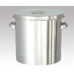 Tapered Type Stainless Steel Tank