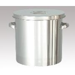 Stainless Steel Tank, 10 L To 45 L Capacity