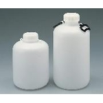 Wide-Mouth Bottles, HDPE Type, Capacity 2 L–30 L