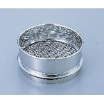 Stainless Steel Sieve, size (mm) 0.075–4.75