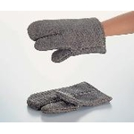 Heat Resistant Disaster Prevention Gloves Heat Resistance 450°C or below