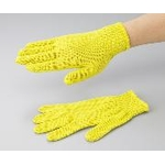 Heat Resistant Disaster Prevention Gloves Heat Resistance 200°C or below