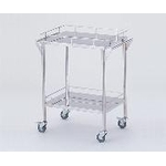 Stainless steel Storage Cart