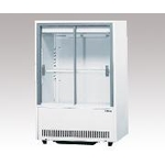 Refrigerated Showcase, Internal Volume (L) 131/154