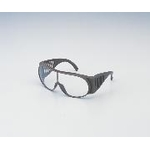 Safety Goggles NO.13, Petroid Finish
