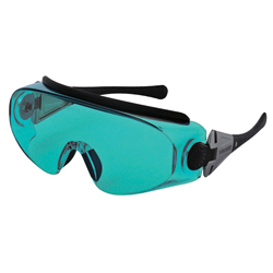Complete Laser Light Absorbing Glasses/One-Piece Glasses/Two-Piece Glasses/Goggles