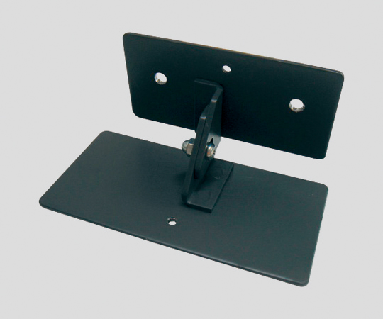 Flat Ring Plate Fixture for Use in Furniture Overturn Prevention LP-080