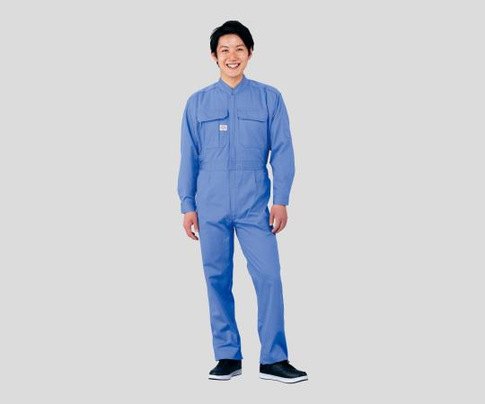 Coverall 1 - 3650SB (anti-static material)