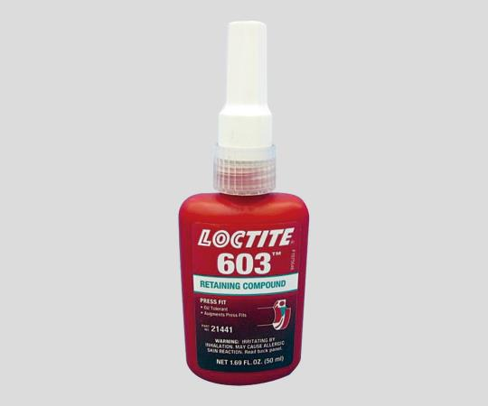 Adhesive for Fitting (Loctite)
