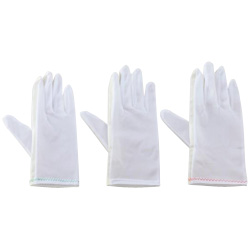 ASPURE Dustproof Gloves (PVC Laminate Type)