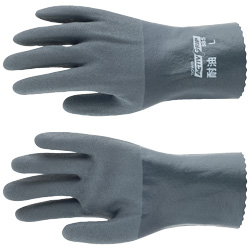 Oil Resistant Gloves (Active Grip)