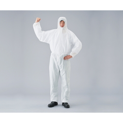 SMS Coverall (Antistatic)