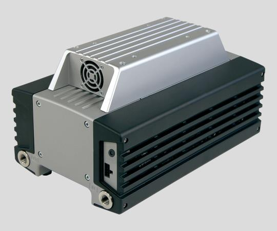 High Vacuum Diaphragm-Type Vacuum Pump