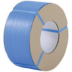 PP Band for Binding by Hand GOB-S 15.5 mm x 1000 m x 0.5 mm