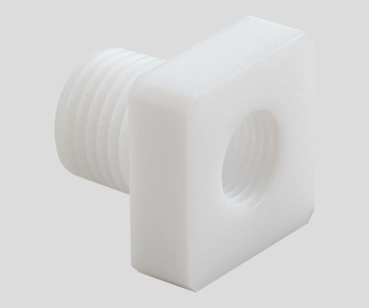 AS FLON® PTFE Bushing (Straight)