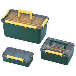 Waterproof case (Water Guard)