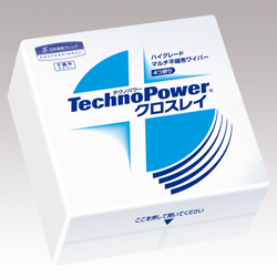 Techno Power ® Crosslay