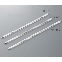 Mercury Thermometer 0 - 360℃