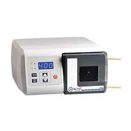 Peristaltic Pump (Catalyst (TM)) without Dispensing Function for Thick-Walled Tube