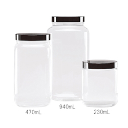 Safety Wide-Mouth Bottle 940mL
