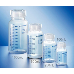 Wide-Mouth Bottle KAUTEX(R) 100mL
