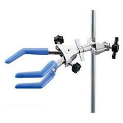 Both Side Opening Clamp with Adjustable Holder 3 - 50mm