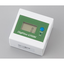 Battery-Powered Flow Meter DF067