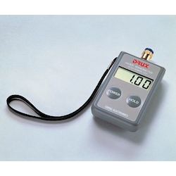Portable Manometer PG-100-102AP