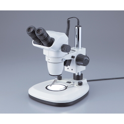Zoom Binocular Stereomicroscope Microscope (With LED Lighting) Binocular SZ-8000