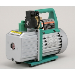 Two Stage Vacuum Pump 119 x 278 x 216mm To 10HP
