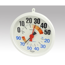 Rainproof Type Thermo-Hygrometer