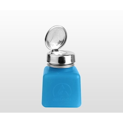 Electrostatic Diffusion Bottle (Square) One Touch 120mL