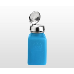 Electrostatic Diffusion Bottle (Square) One Touch 180mL