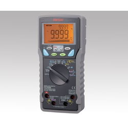 Digital Multimeter High Accuracy, with Memory (PC Connection) Pc720m