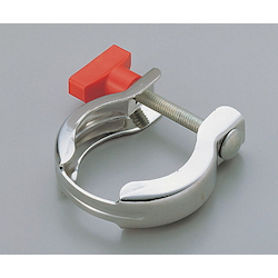 Clamping Ring NW20/25 C105-14-401 (Made Of Stainless Steel)