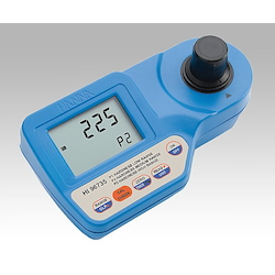 Cell Cap (4 Pcs) HI 731335, for Total Hardness Meter