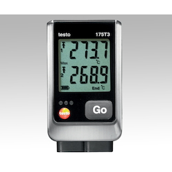 Temperature Data Logger 0572.1753 Testo175 T3