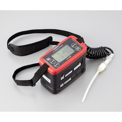 Portable Gas Monitor GX-8000 TYPE-B 4 Components Measurable