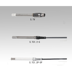 Probe for Thermo-Hygro Transmitter Data (Separation), Stainless Steel (SUS304) with 5m Cable