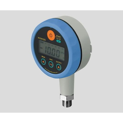 High Precision Digital Pressure Indicator Kdm30-500kpag-B-Bl
