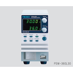 Stabilized DC Power Supply Wide Range PSW-360L30
